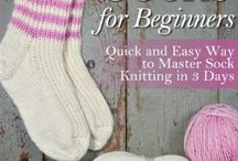 I dream of knitting nifty giftes