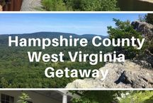West Virginia Travel / Attractions, restaurants and all things fun in West Virginia.