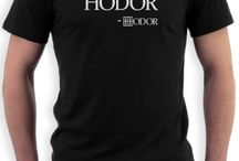 Game of Thrones Shop T-Shirt / Game of Thrones T-shirts and more !