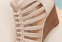 Skor / Klädstil-snygga skor