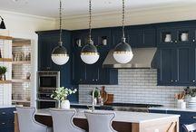 Fairlight kitchen