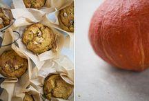 In The Kitchen : Gluten Free / by Liz Merrill