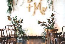dekoracje sali