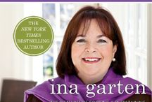 Ina Garten Pin to Win / Pin at least 3 to your boards for a chance to win tickets to see Ina Garten in Atlanta on October 16! / by Cobb Energy Centre