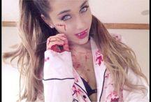 Ariana Grande ♡♡♡♡♡