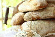 Bread....mmmmm
