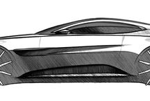 Aston Martin design