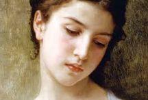 Wiliam Adolphe Boubguereau