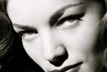 Lauren Bacall / Née le 16 septembre 1924