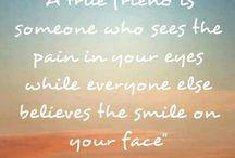 vennskap