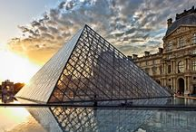 Explore: Europe / A trip to Europe has a lot to offer, from the fabulous architecture and historical sites to the picturesque landscapes, diverse food choices and cultural experiences.