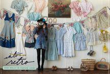 Fashion Finds / by Jo Dente