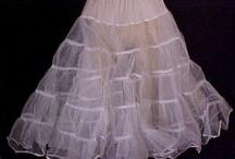 petticoat sounds