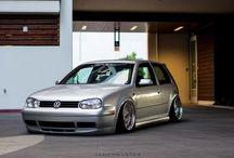 Golf MkIV