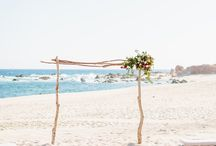Niki and Brett / Wedding Coordination: Amy Abbott Events | Photography: Jodee Debes Photography | Rentals: Del Cabo Event Design | Flowers: Sergio at Cabo Flowers and Events | Catering: Mias Delights | Locations: Private Residence in Los Cabos!