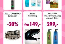 Handelens! / Tilbudene Handelens. 'Handelens dag' is one of the largest shopping events taking place in Norway on October 24th, 2015. You don't want to miss out..