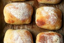 Freshly BAKEd Goods / Sweets and Treats from my home bakery / by Lindsey Lippert