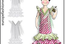 Flamenco Mathilde