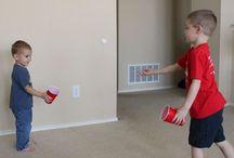 indoor activity for kids