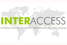 Student Organizations / by The Hague University of Applied Sciences