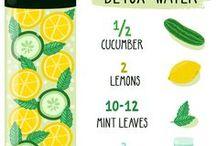 lemon drink detox