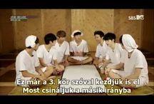 Kedvencek: BTS