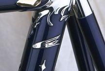 nice bicycles