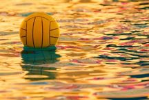 Water Polo Photography