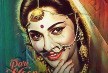 Bollywood Compilations / Here Is Set Of 20 Pari Hoon Main Collocation  Asha Parekh,,Babita,Hema Malini,Dimple Kapadia Others