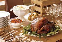 Thanksgiving / Gobble 'Til You Wobble! / by Carmen