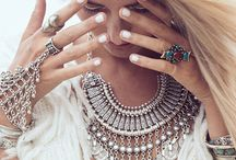 Valley Girl Boho Jewelry