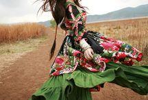 boho style by koreakore