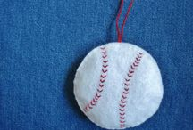 Sports Holiday Decorations