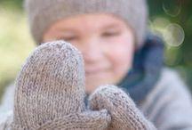 bonnet gants