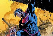 The New 52: Superman Unchained
