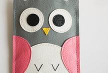 Owls / by Kemi Chavez