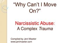 Psycho: Narcisism & Manipulation