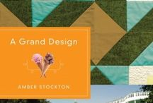 A Grand Design by Amber Stockton
