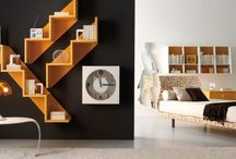 Teen rooms / by Andria Moore