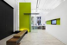 Cogela bureaux inspiration