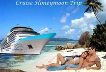 Cruise Honeymoon Trips