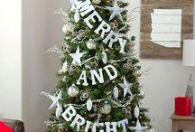 Holidays / by Morgan Elizabeth Still