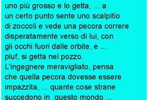 ITALIAN SAYINGS AND JOKES
