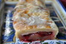 Kringle Pastries