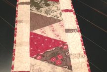 Christmas Quilts and Patterns