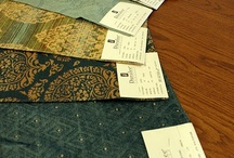 Fabric swatch - tags