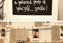 Wedding Ideas / possibilities