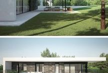 Ház építészet