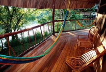 Belize / by Eden Jamison