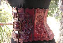 corsets, corsets, corsets....